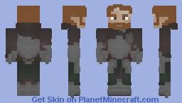 [lotC][x] Garsto Minecraft Skin