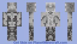 Epicenter Minecraft Skin