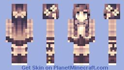 Ugliness Minecraft Skin