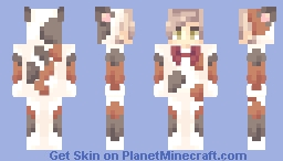 yuck Minecraft Skin
