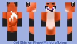 Ladybug Trixx Kwami Minecraft Skin