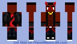 Evil boy (Evil craft)