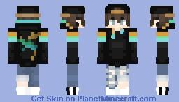 Believer ~ Elec Minecraft Skin
