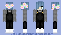 _+SUNSHINE+_ recommended by sis^^ Minecraft Skin