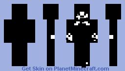 Bendy/Monster Bendy Minecraft Skin