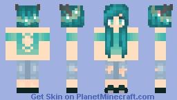 קєคςђ Waterworks Minecraft Skin