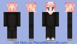 𝒫𝐿𝐸𝒟𝐼𝒮 𝐸𝒩𝒯 -yoongi (REQ) Minecraft Skin