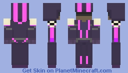 Cultist (Sorry bout the spam) Minecraft Skin