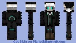 famz //ZeRo LaastRaiN Minecraft Skin
