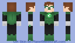 GreenLantern (Hal Jordan) - DC Comics