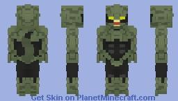 Scorpion(2099) Minecraft