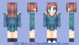 Beverly - Fan Skin Minecraft Skin