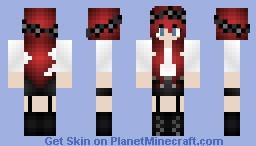 [𝒜𝓊𝓉𝓊𝓂𝓃] 𝒟𝒶𝓇𝓀𝓃𝑒𝓈𝓈, 𝓂𝓎 𝑜𝓁𝒹 𝒻𝓇𝒾𝑒𝓃𝒹 Minecraft Skin