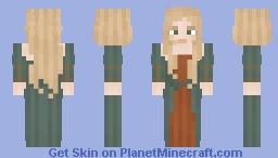 Noblewoman 3 Minecraft Skin