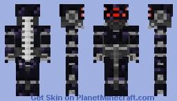 Obsidian Borg