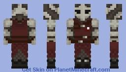 Chris www.medievalcraft.de Minecraft Skin