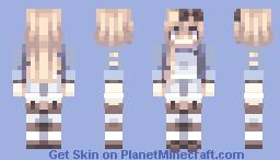 alice Minecraft Skin