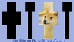Doge Face
