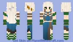 The Windswept Druid [LOTC] Minecraft