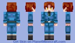 Italy (Hetalia) Minecraft Skin