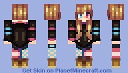 ★♠ค๒คภ๔๏ภ3๔гคเภ♠★  Party On Minecraft Skin