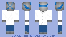 Dr. Robot (Please Diamond and Subscribe : ) Minecraft Skin