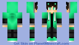 gametaken_ skin  (Thanks for 40+ Downloads that's Amazing) Minecraft Skin