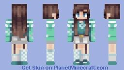 Crystallize ✦ 𝒟𝒾𝓁𝒾𝑔𝑒𝓃𝒸𝑒 Minecraft