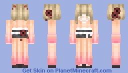 ❀ Kimono. ❀ Minecraft