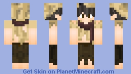 Husk Minecraft Skin