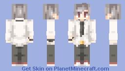 Super Duper, Importo. (Read Desc.) Minecraft Skin