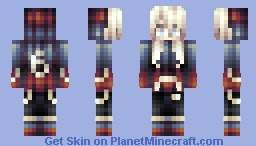 why even try? Minecraft Skin