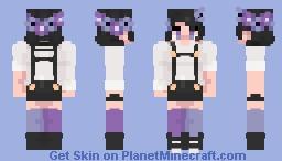 KEEKS ✧ SWEET Minecraft Skin