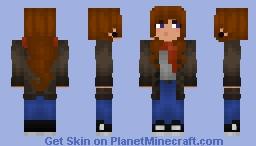 Misa (simple skin 1)