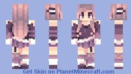 Pas encore ! pourquoiiiii / Minecraft Skin