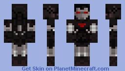 Iron man warmachine suit