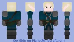 Prince of the Mali'fenn [LoTC] [✗] Minecraft