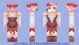 yar har - pirate's life skin contest Minecraft Skin