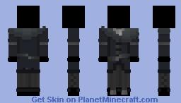 Spooky! {LOTC} Minecraft