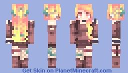 Why We Lose Minecraft Skin