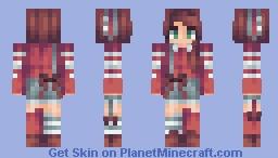 I think you're fanta-stick! Minecraft Skin