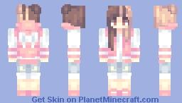 Taking skin requests! (closed) Minecraft Skin