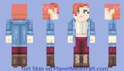 🅔🅟🅘🅓🅔🅡🅜🅘🅓🅔 Minecraft Skin