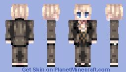 Stig m a Minecraft Skin