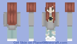 For iiStrxberryCandy [Request] Minecraft Skin