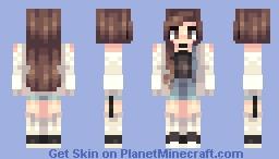 Hmm. Minecraft Skin