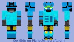 Ship-47- Planet Miner