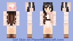 dumb remake #2 Minecraft Skin