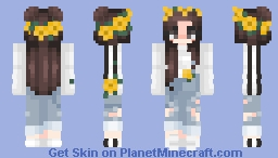 Buttercups and Dandelions ~ ❀ Minecraft