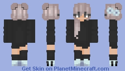 sebstan request. :D Minecraft Skin
